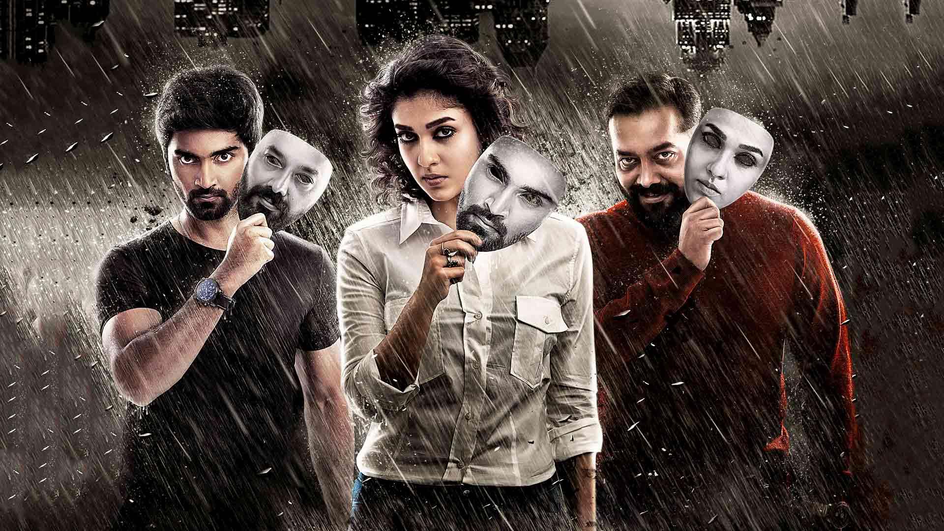 Iruttu Araiyil Murattu Kuththu Full Movie Online Watch Iruttu