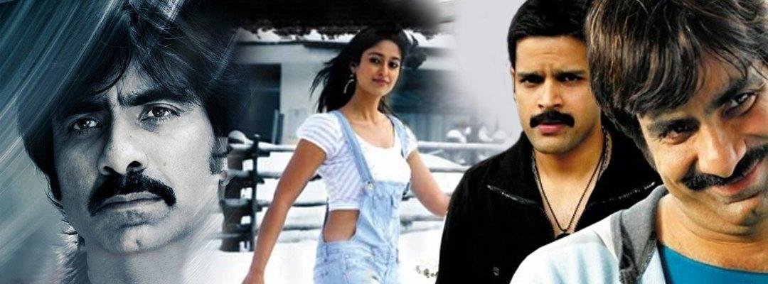 Kick Full Movie Online | Watch Kick Telugu in HD