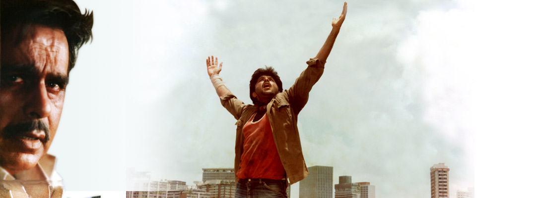 Hindi Movie Hamara Dil Aapke Paas Hai Part 5